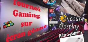 Atelier Manga Gaming