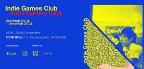 Indie Games Club