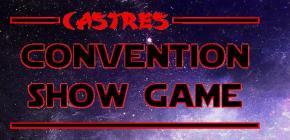 Castres Convention Show Game 2017