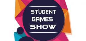 Student Games Show