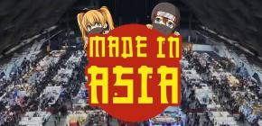 Made In Asia Belgique 2018 - 10ème édition