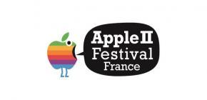 Apple II Festival France 2017