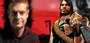 Master Class Jeux Vidéo - Christian Cantamessa - Lead designer et scénariste de Red Dead Redemption