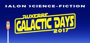 Auxerre Galactic Days 2017