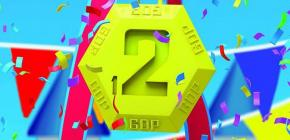 Game Jam Game Dev Party - 12ème édition