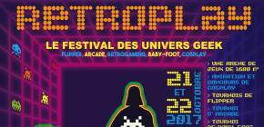 Festival RETROPLAY