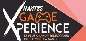 Nantes Game Xperience - Nantes Digital Week 2017