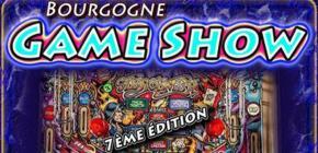 Bourgogne Game Show 2017 - salon arcade et jeux de café