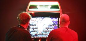 Conférence VS Fighting + Nocturne (Tournoi Street Fighter V, superplays etc. ) - FEFFS 2017