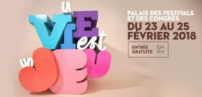 Festival International des Jeux Cannes 2018