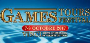Games Tours Festival 2017