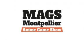 MAGS 2018 - Montpellier Anime Game Show