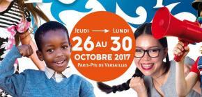 Kidexpo 2017 - 11ème édition du salon pour les enfants