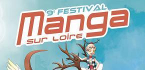 Manga sur Loire 2017 - 9ème édition
