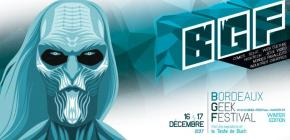 Bordeaux Geek Festival 2017 - Winter Edition