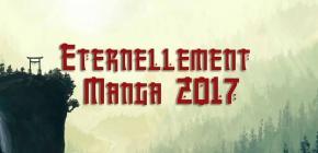 Éternellement Manga 2017
