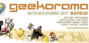 Geekorama 2017
