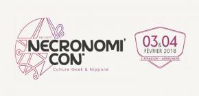Convention Necronomi'con
