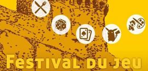 Festival du jeu de Saint-Lô 2017