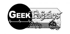 Geek Faëries On The Web 2018 - 6ème édition