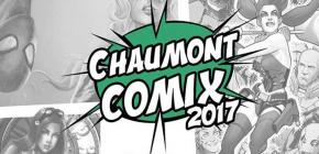 Chaumont Comix 2017