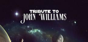 Tribute to John Williams - May The Force - A Star Symphony