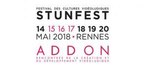 Stunfest 2018 - 13ème édition du Festival des cultures vidéoludiques