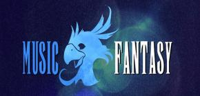 Ciné Concert Final Fantasy