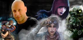 Masterclass de Inon Zur, compositeur de Fallout, Dragon Age, Syberia, Prince of Persia