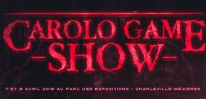 Carolo Game Show - édition 2018 du rendez-vous geek des Ardennes