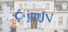 Le Pixel Museum sort le grand jeu pour les Journées Mondiales du Jeu Vidéo 2017