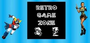 Retro Game Zone - première convention retrogaming
