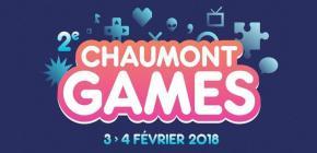 Chaumont Games 2018 - 2ème édition