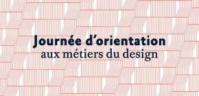 Journée d'orientation aux métiers du design et de la création
