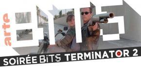 Soirée Terminator 2 vec BiTS et MO5.COM
