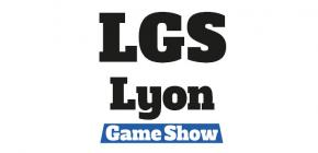 LGS 2018 - Lyon Game Show et Comic Gone