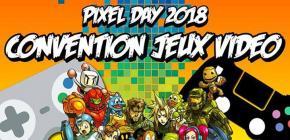 Pixel Day 2018