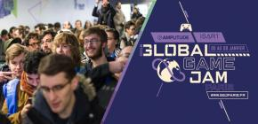 Global Game Jam Paris 2018