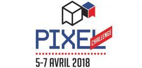 Pixel Challenge 2018