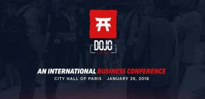 Dojo Esport - Paris 2018