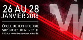 Montréal Game Jam 2018