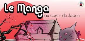 Festival le Manga au coeur du Japon