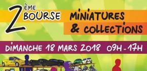 2ème Bourse Miniatures et Collections - Retrogaming