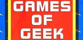 Games Of Geek