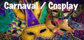 Carnaval Cosplay de Saint Etienne