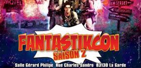 Convention FantastikCon 2018 - deuxième édition