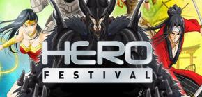 HeroFestival Marseille 2018 - cinquième édition