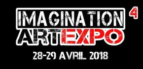 Imagination Art Expo 2018