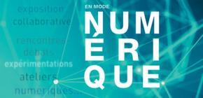 La Science se livre 2018 - exposition et conférence sur l'Histoire de l'informatique