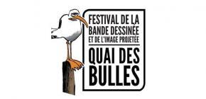 Quai des Bulles 2018 - 38ème édition du festival de la bande dessinée